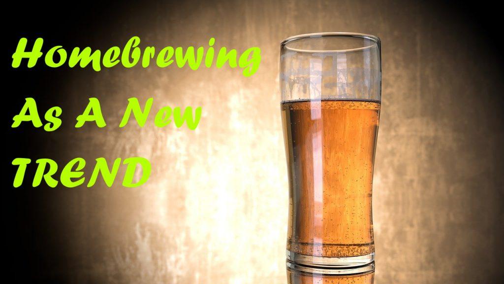 beer homebrewing for beginners
